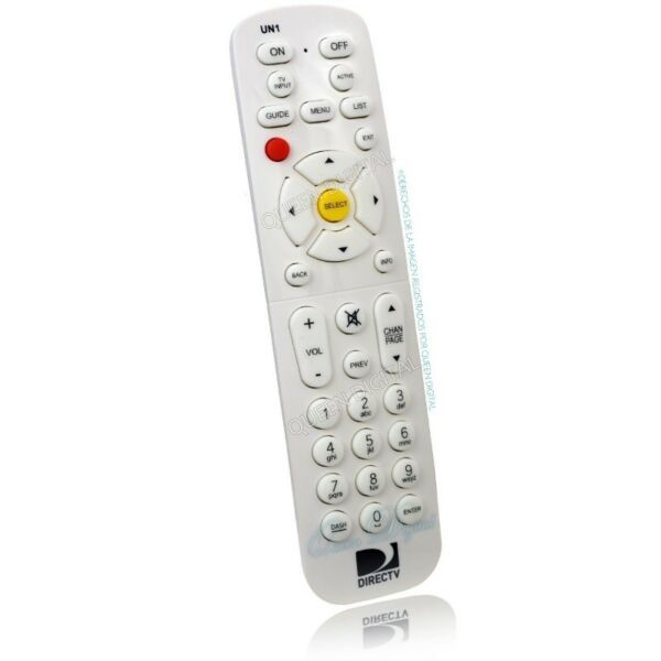 Control remoto Directv deco normal